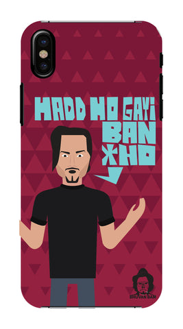 BANCHO  EDITION for I PHONE X