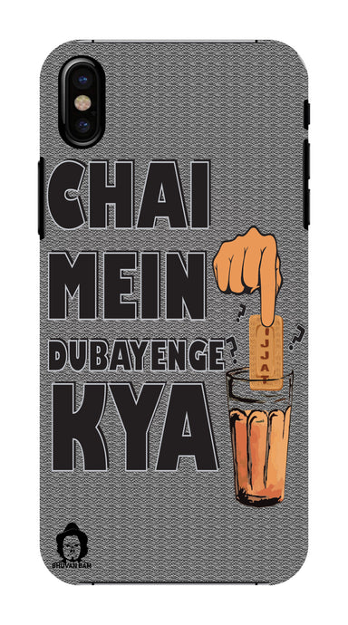 Titu Mama's Chai Edition for Apple I Phone X