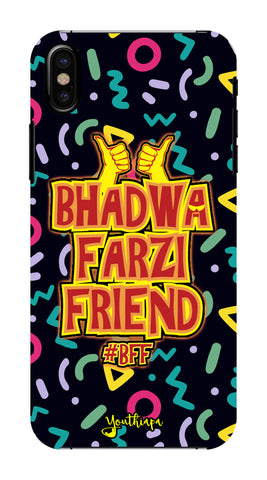 BFF Edition for I Phone X