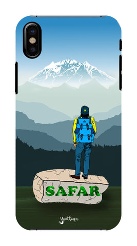 Safar Edition for I Phone X