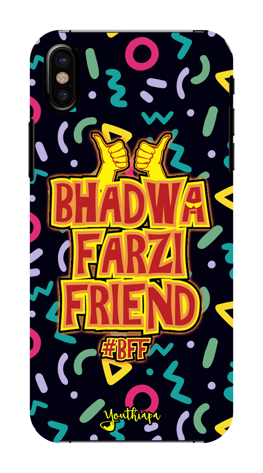 BFF Edition for I Phone XS Max