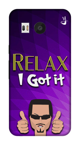 Sameer's Relax Edition for Google Nexus 5