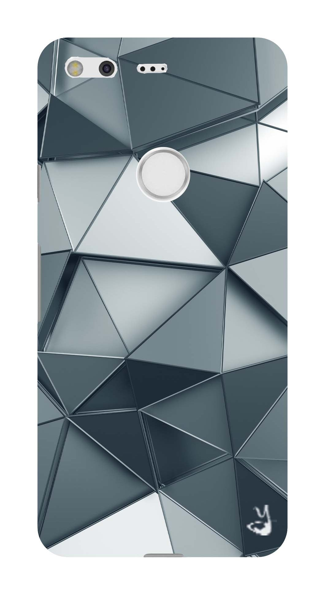 Silver Crystal Edition for Pixel