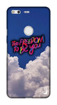 The Freedom To Be You Edition for Google Pixel