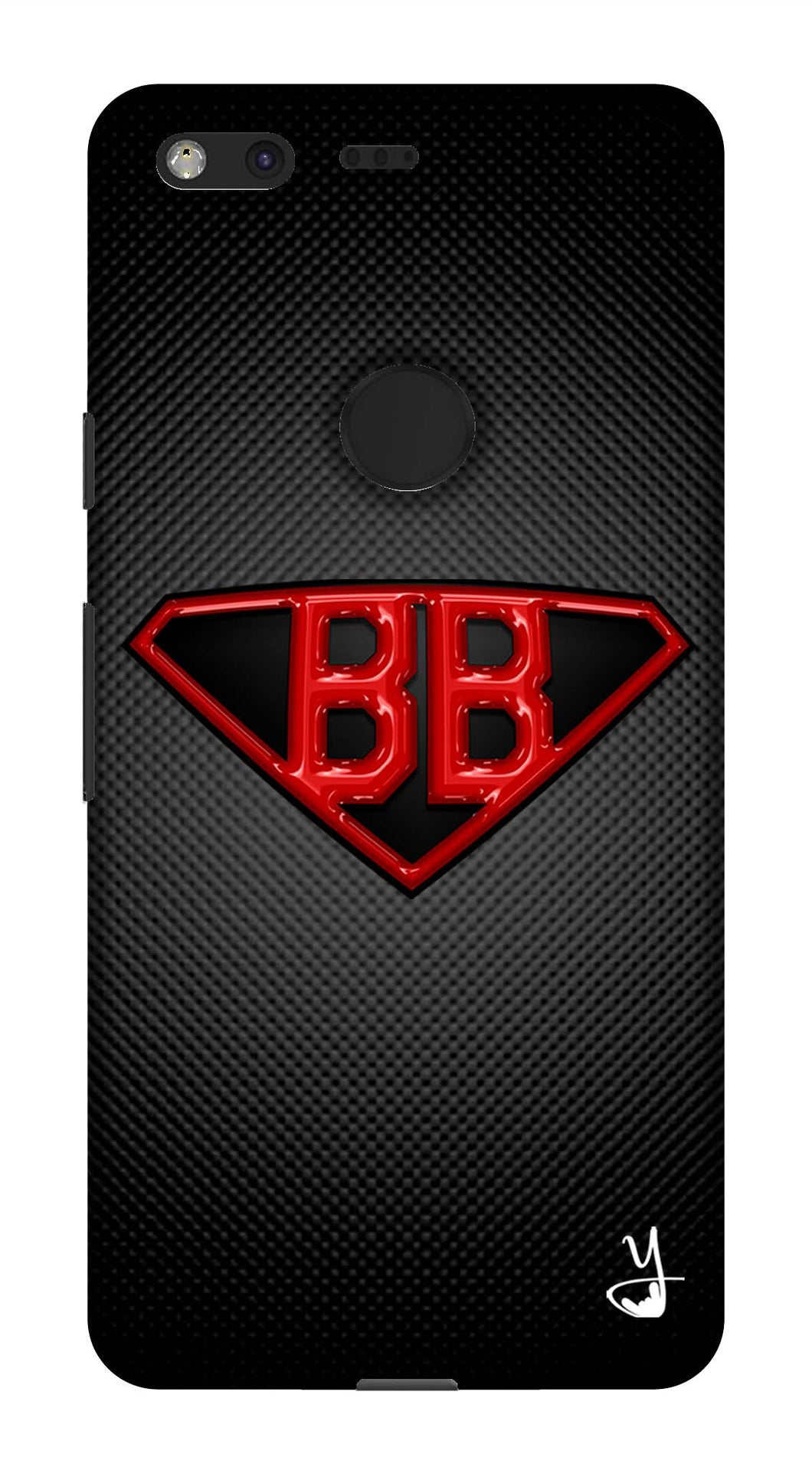 BB Super Hero Edition for Pixel XL