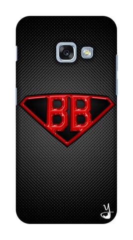 BB Super Hero Edition for Samsung Galaxy A3(2017)