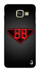 BB Super Hero Edition for Samsung Galaxy A7(2017)