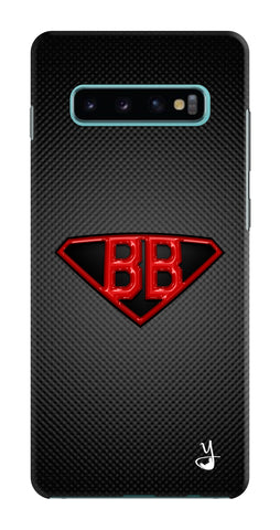 BB Super Hero Edition for Samsung Galaxy S10 Plus