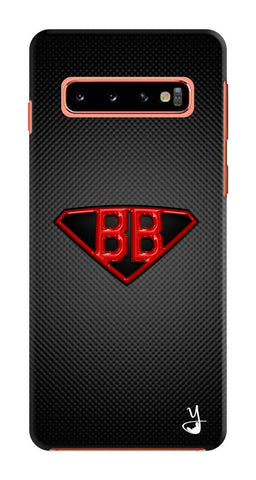 BB Super Hero Edition for Samsung Galaxy S10