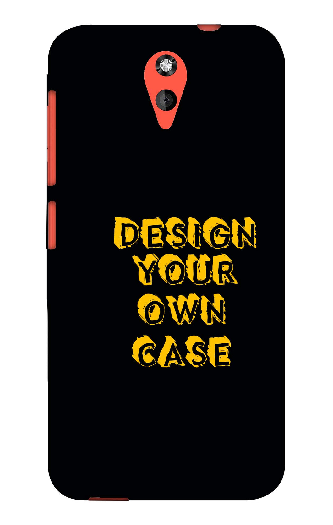 Design Your Own Case for  HTC Desire 620