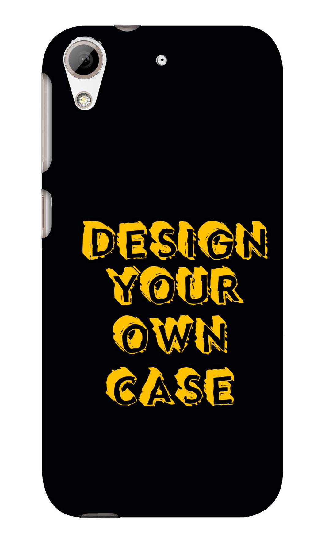 Design Your Own Case for  HTC Desire 626