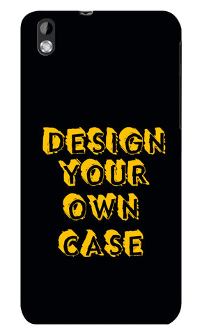 Design Your Own Case for  HTC Desire 816