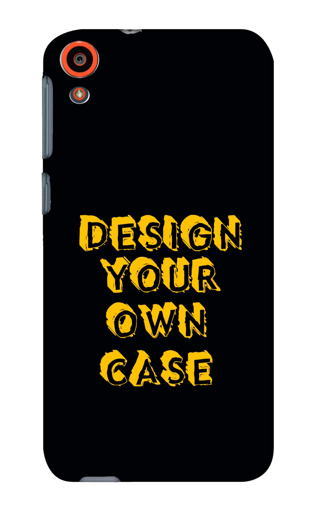 Design Your Own Case for  HTC Desire 820
