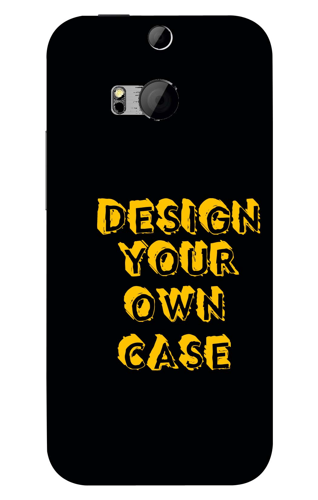 Design Your Own Case for  HTC One  M8