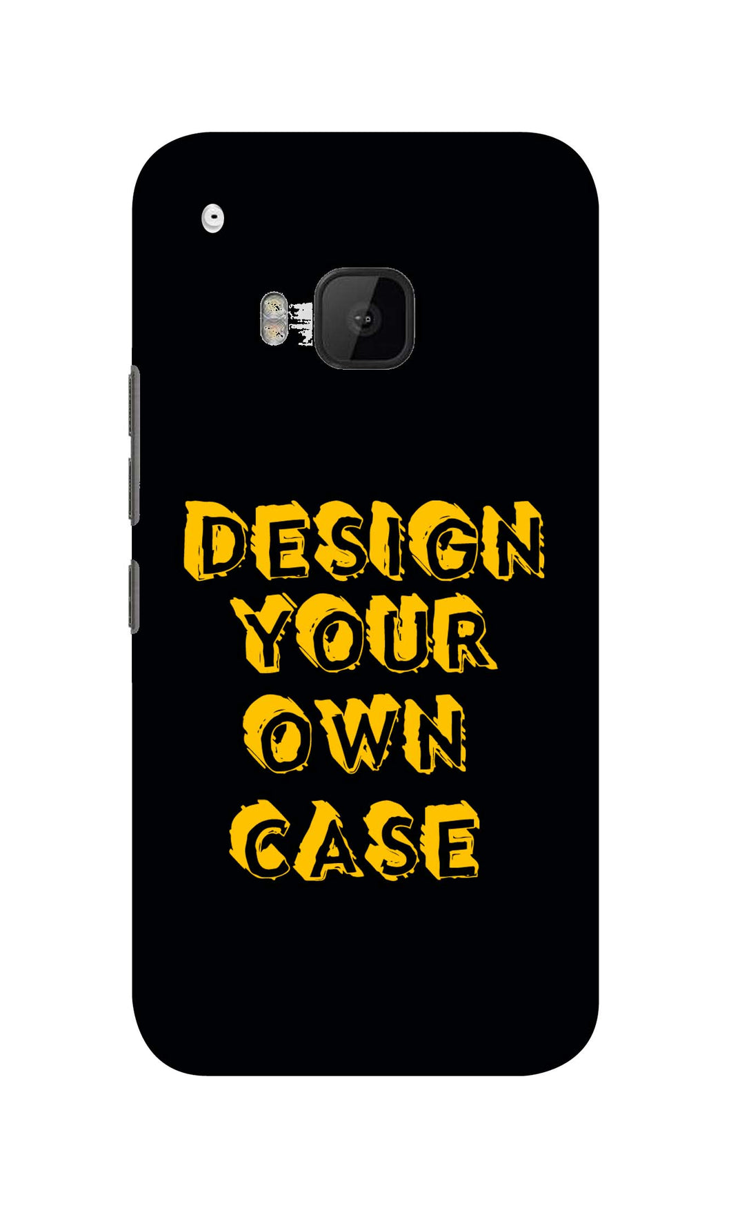 Design Your Own Case for  HTC One  M9