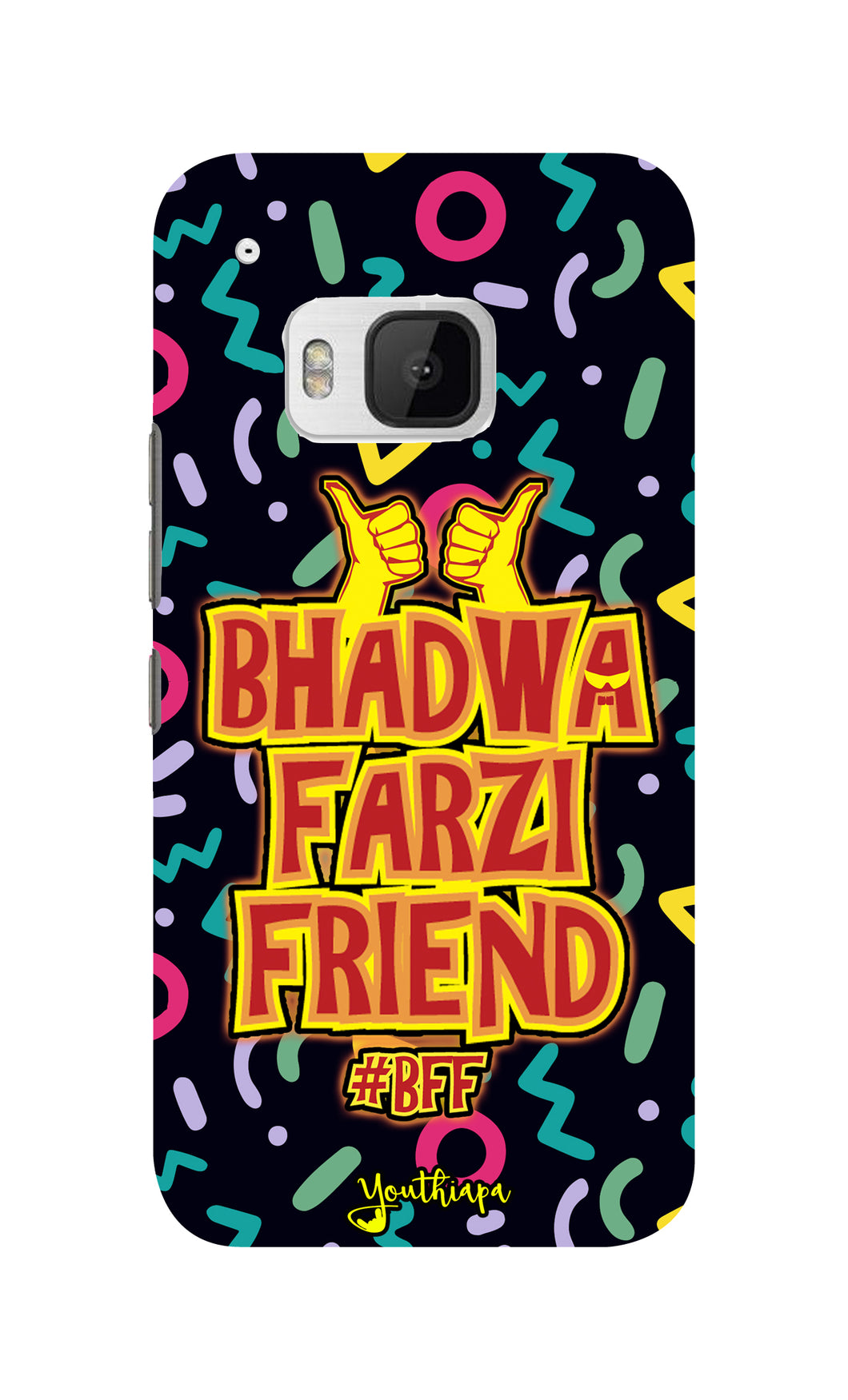 BFF Edition for Htc One M9