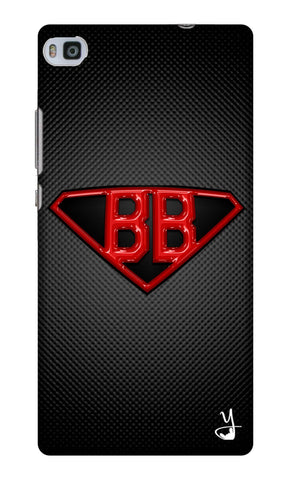 BB Super Hero Edition  for Huawei Ascend P8
