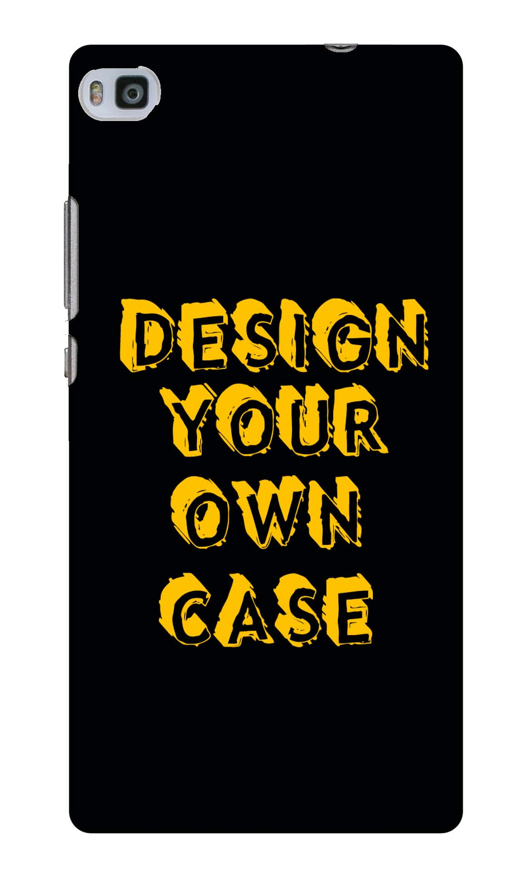 Design Your Own Case for  Huawei Ascend P8