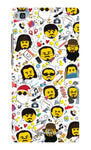 The Doodle Edition for Huawei Ascend P8