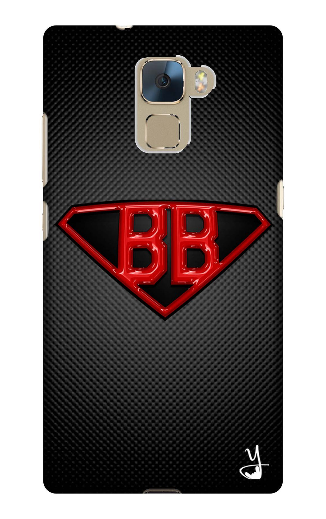 BB Super Hero Edition v