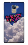 The Freedom To Be You Edition for Huawei Honor 7