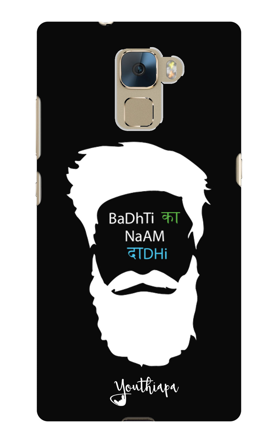 The Beard Edition for HUAWEI HONOR 7