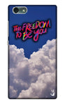 The Freedom To Be You Edition for Huawei Honor 4x