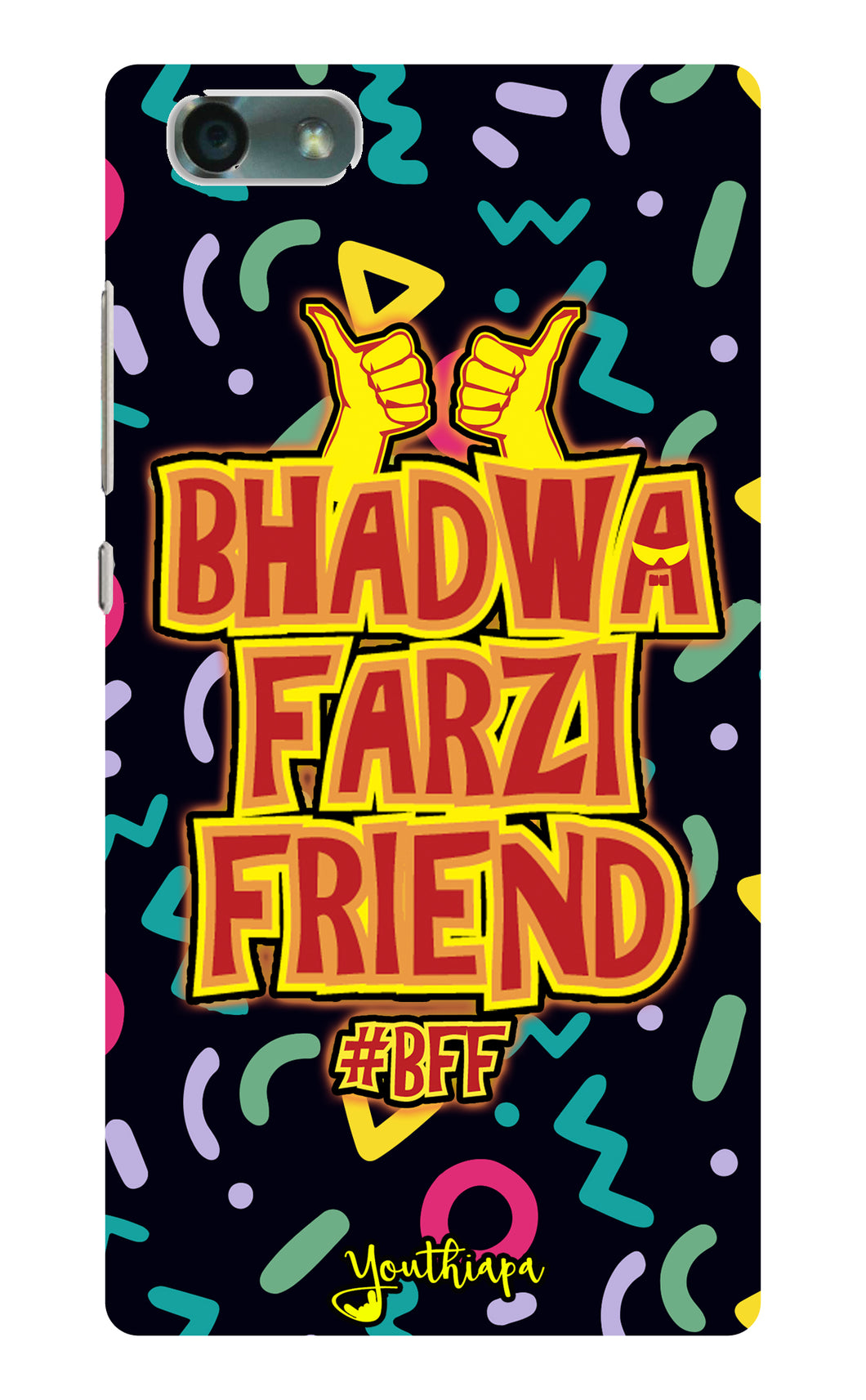 BFF Edition for Huawei Honor 4X