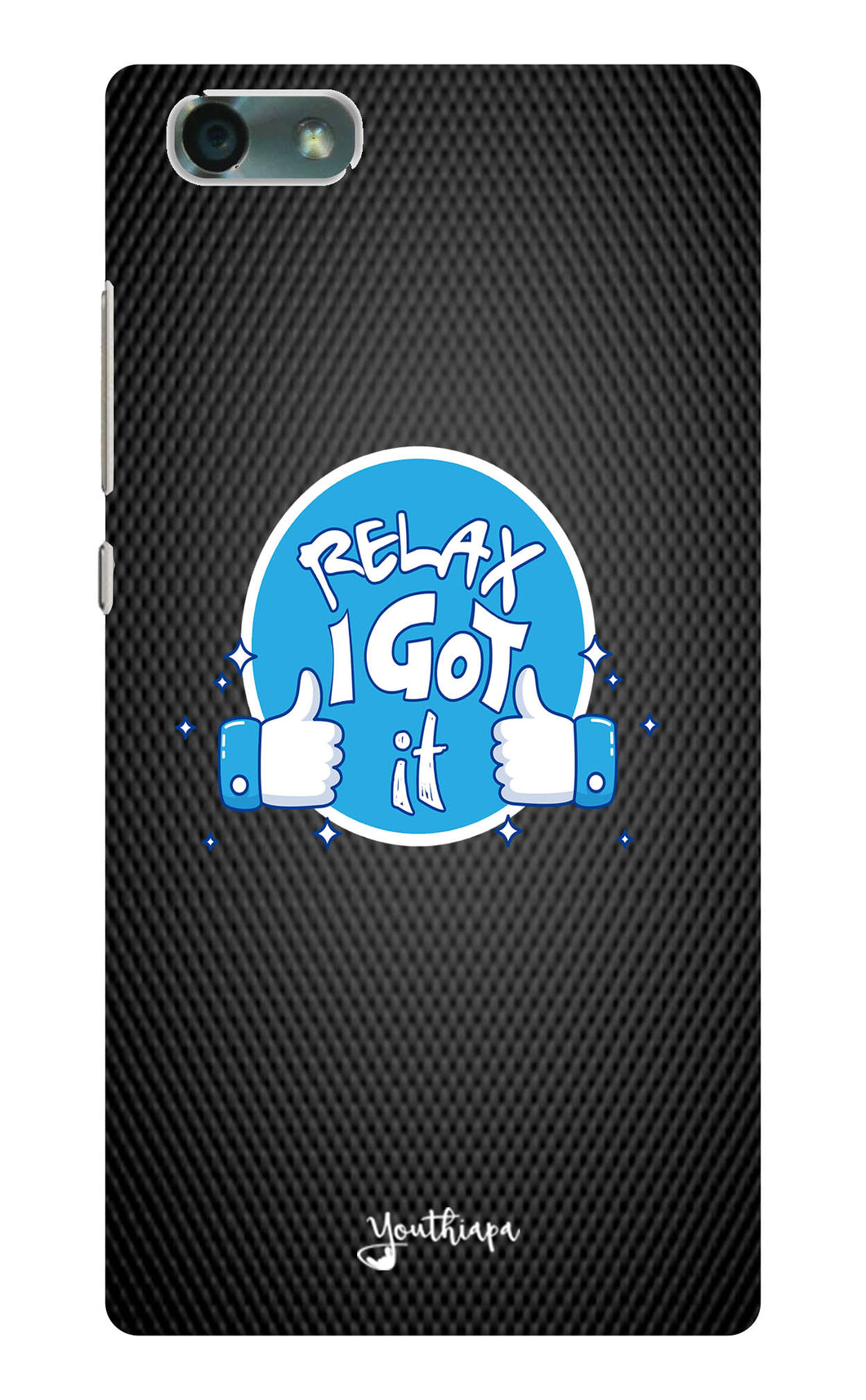 Relax Edition for Huawei Honor 4x