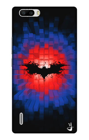 The Disco Bat Edition for Huawei Honor 6 Plus