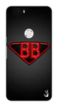 BB Super Hero Edition for Nexus 6p