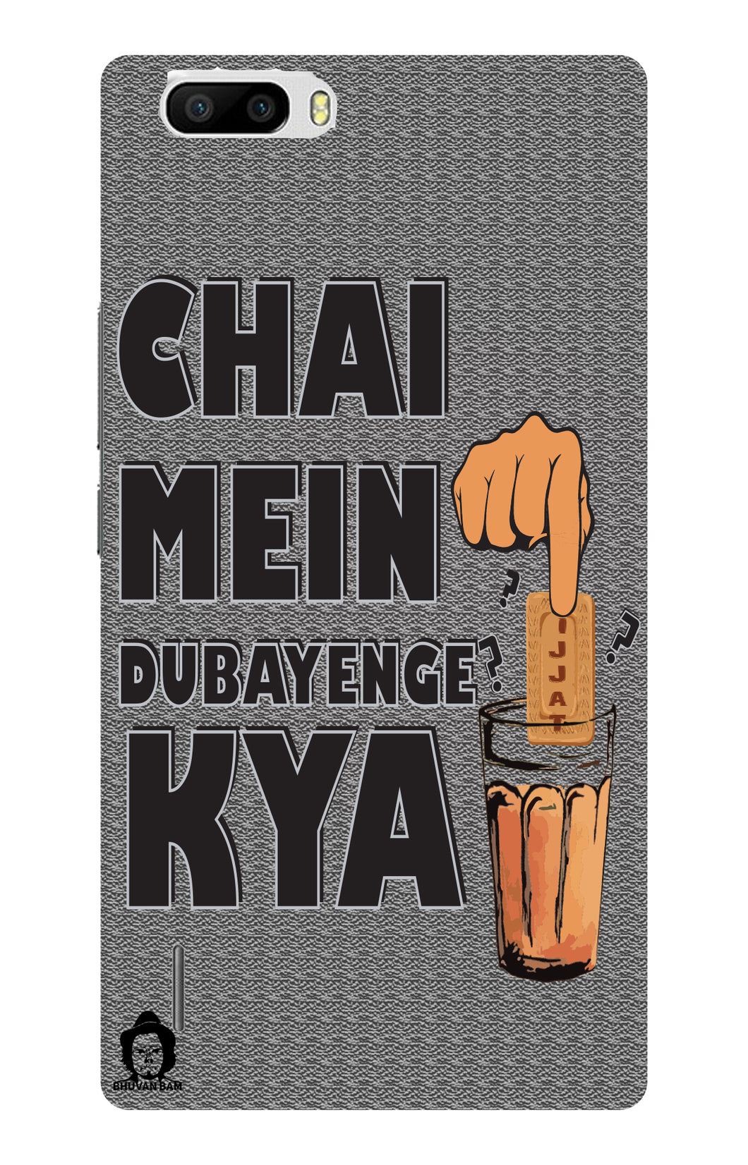 Titu Mama's Chai Edition for honor 6 Plus