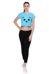 Cute Panda Edition - Crop Top