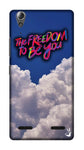 The Freedom To Be You Edition for Lenovo A6000