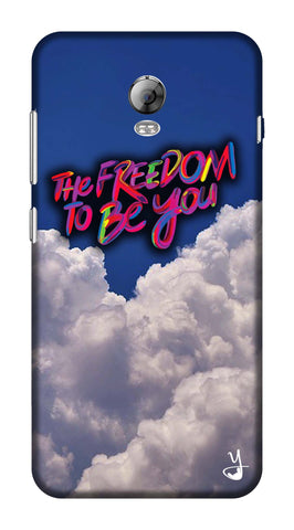 The Freedom To Be You Edition for Lenovo Vibe P1