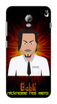 Angry Master Ji Edition for Lenovo Vibe P1