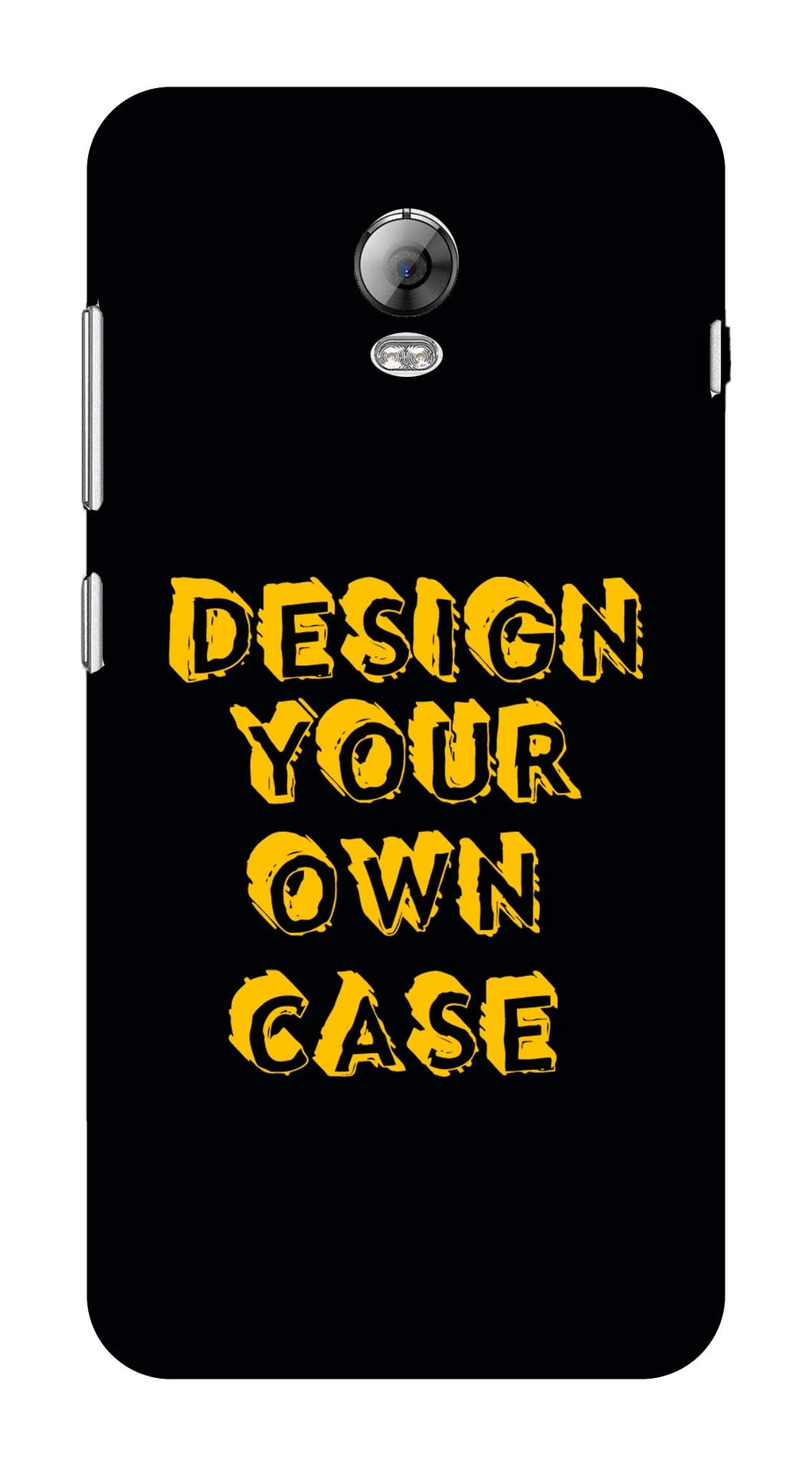 Design Your Own Case for  Lenovo Vibe P1