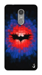 The Disco Bat Edition for Lenovo K6 Note