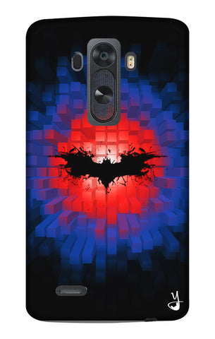 The Disco Bat Edition for LG G4