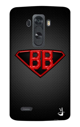 BB Super Hero Edition for LG G4
