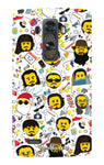 The Doodle Edition for LG G4