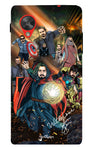 BB Saste Avengers Edition for LG Nexus 5