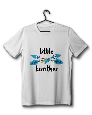 Little Brother - White
