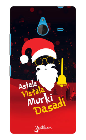 Santa Edition for Microsoft Lumia 640 XL