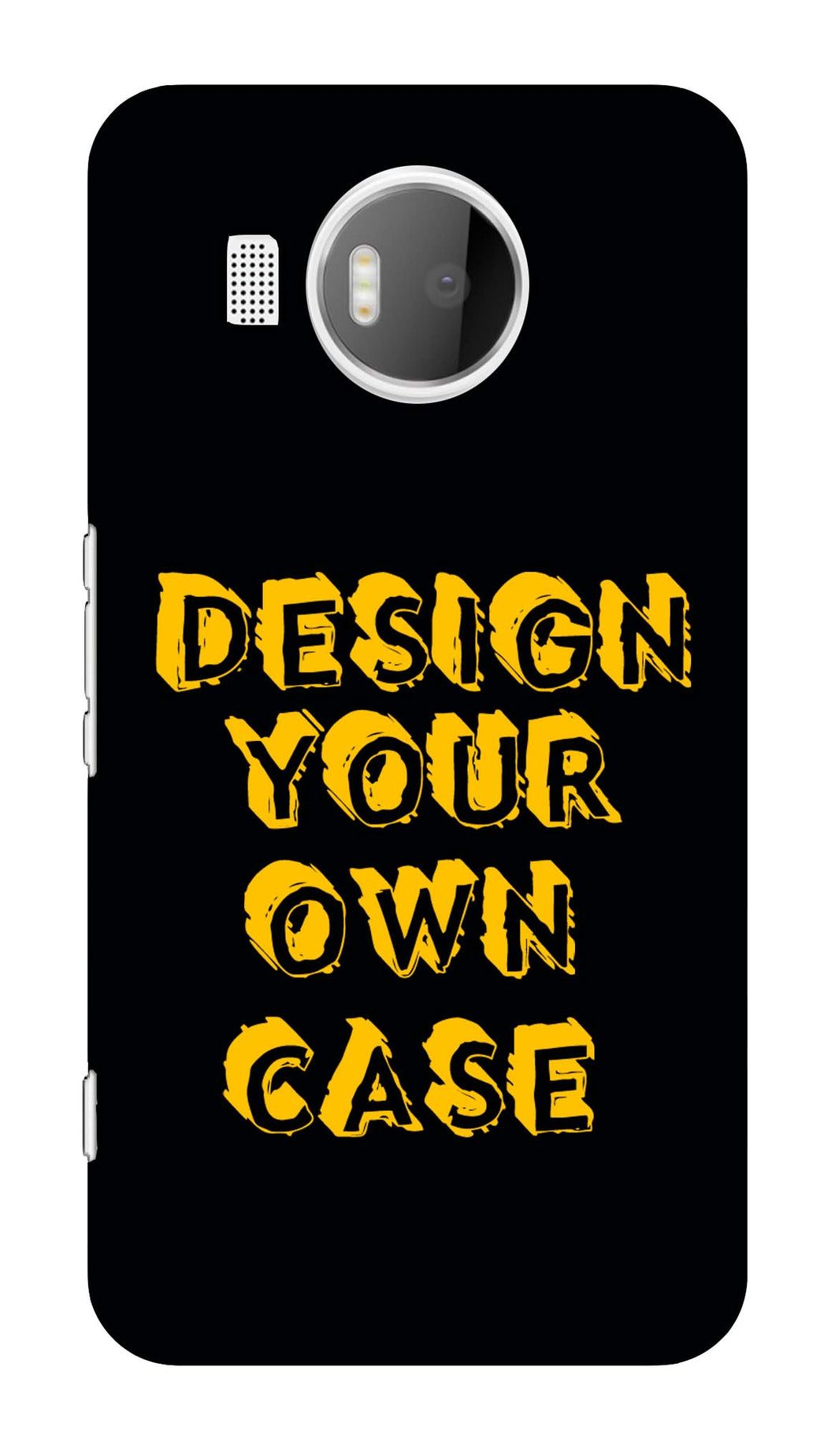 Design Your Own Case for Microsoft Lumina 950 XL