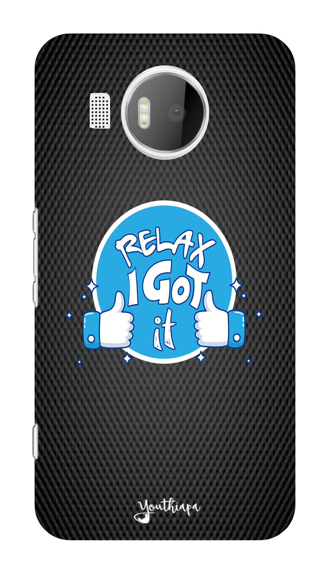 Relax Edition for Microsoft Lumia 950 XL