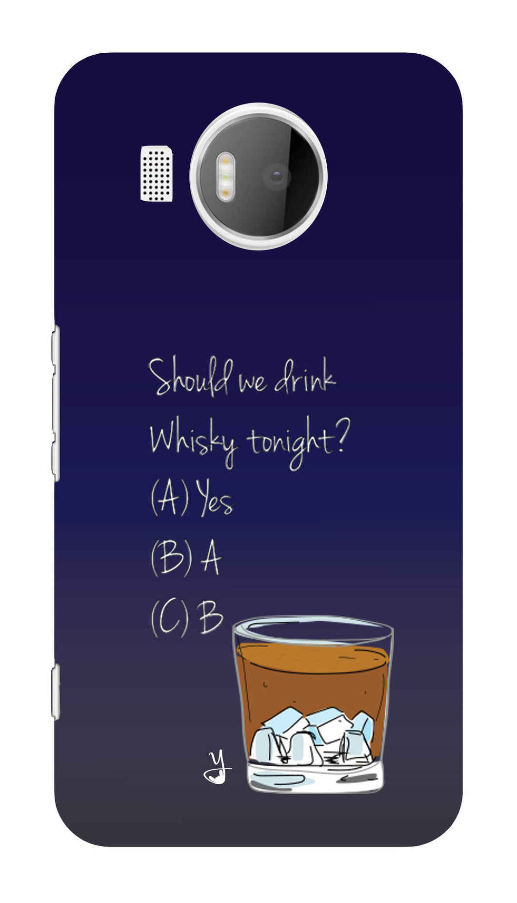 GET DRUNK edition for MICROSOFT LUMIA 950 XL