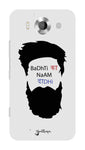 The Beard Edition WHITE for MICROSOFT LUMIA 950