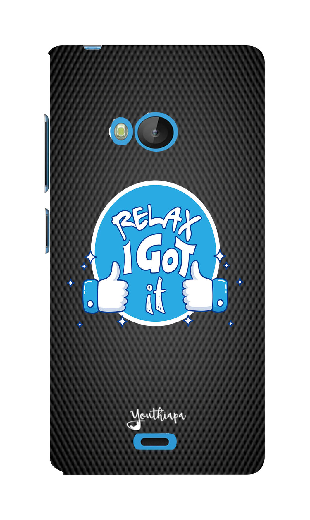Relax Edition for Microsoft Lumia 540