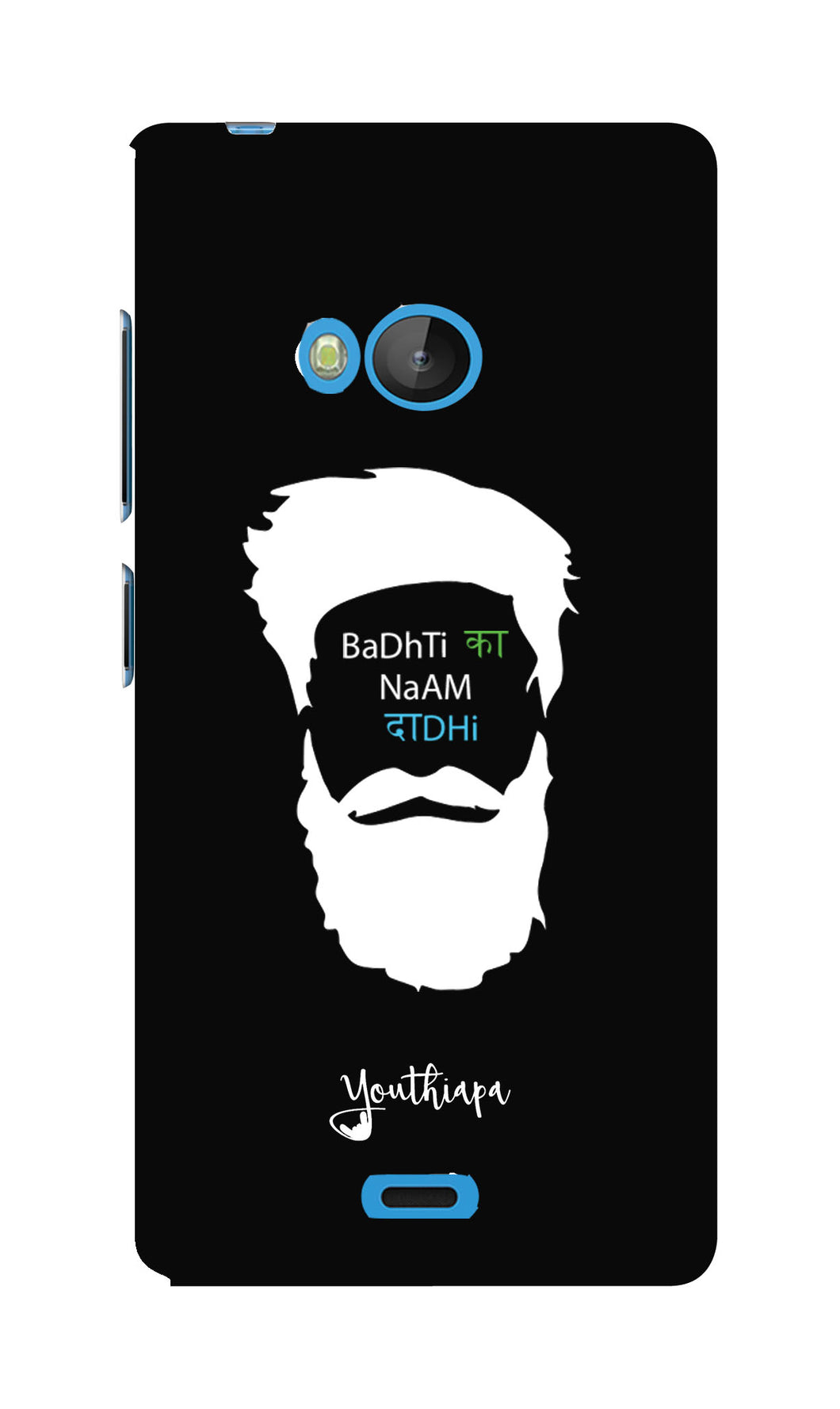 The Beard Edition for MICROSOFT LUMIA 540